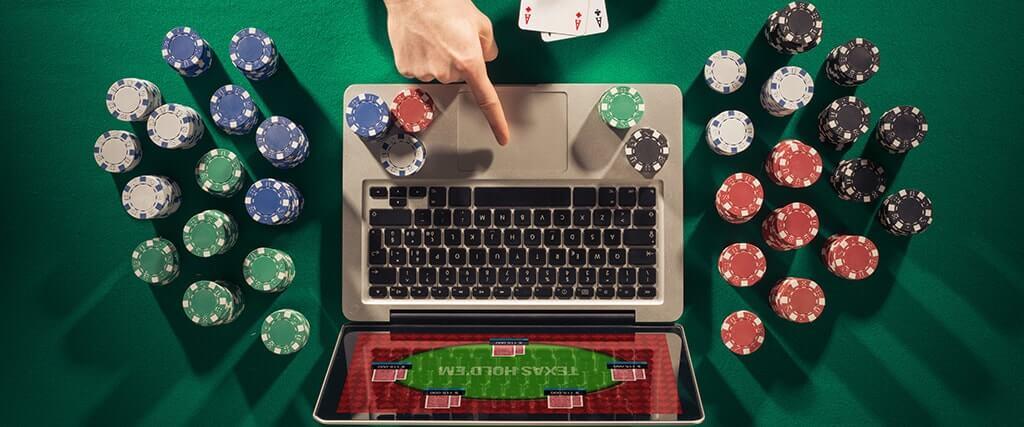 Ilmainen kasino