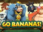 Go Bananas Netticasino