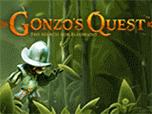 Gonzos Quest Netticasino