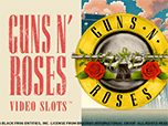 Guns N Roses Netticasino