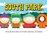 South Park Netticasino