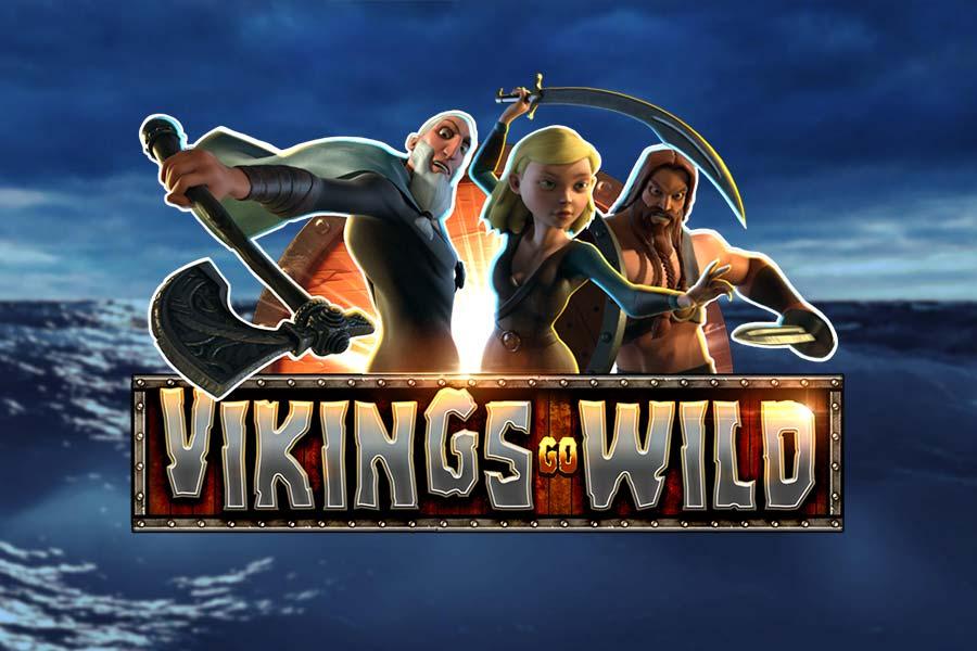 vikings-go-wild