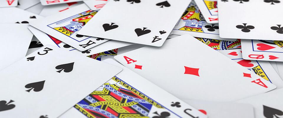 Korttipelit netissä