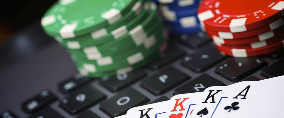 Pokeri korttipeli