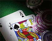 Blackjack Netticasino