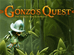 Gonzos Quest pienoiskuva