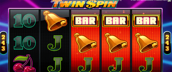 Twin $pin