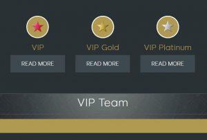 888 VIP Klubin edut